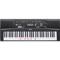 Image of Yamaha EZ220 Lighted 61-key Portable Keyboard