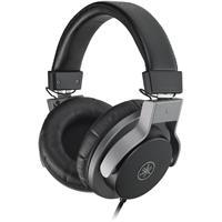 Image of Yamaha HPH-MT7 Professional Studio Monitor Over Ear Headphones, Black