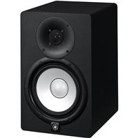 """Image of Yamaha HS7 Powered Studio Monitor, 95W Total Output, 6.5"""" Cone Woofer, 1"""" Dome Tweeter, Single"""