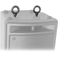 Image of Yamaha 8mm Forged Steel Eyebolt for Suspension of MS300 & MSR100 Loudspeakers, Pair