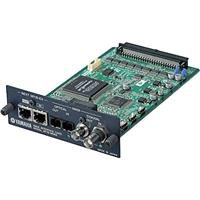 Image of Yamaha 16-Channel MADI Multi-Channel Audio Networking Expansion Card