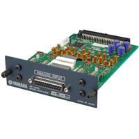 Image of Yamaha 8-Channel Balanced 24-bit Analog Output Card for 02R96/DM2000 Mixer