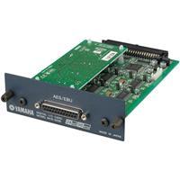 Image of Yamaha 8 Channel AES/EBU Interface I/O Card