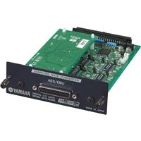 Image of Yamaha 8 Channel AES/EBU Interface I/O Card with Sample Rate Conversion