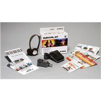 Image of Yamaha Survival Kit for PSR-E223, E323, E423, E433, E413, EZ-220, EZ-200, EZ-AG