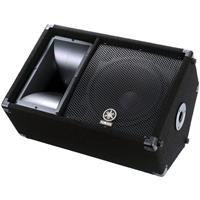 "Image of Yamaha SM12V 350-Watt Two-Way Passive Floor Monitor with 12"" Woofer"