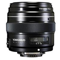 Image of Yongnuo 100mm F2.0 Lens for Nikon