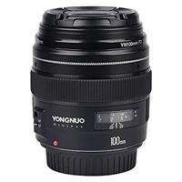 Image of Yongnuo Yongnuo 100mm F2.0 Lens for Canon