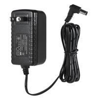 Image of Yongnuo 12V 2A AC Power Adapter with US Plug for YN300III, YN216, YN1410, YN300Air, YN160III, YN168 & YN360 LED Video Lights