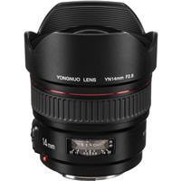 Image of Yongnuo YN 14mm f/2.8 Lens for Canon EF
