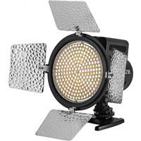Image of Yongnuo Yongnuo YN-216 3200-5500K Dimmable LED Video Light for Camera or Camcorder, 2000 Lumens