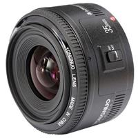 Image of Yongnuo Yongnuo 35mm f/2 MC Lens for Canon EOS Cameras