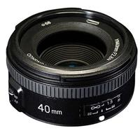Compare Prices Of  Yongnuo 40mm f/2.8 Lens for Nikon Cameras