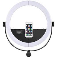 Image of Yongnuo YN508 Bi-Color LED Ring Light, 3200K-5500K