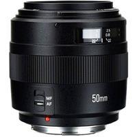 Image of Yongnuo YN 50mm f/1.4 Lens for Nikon F