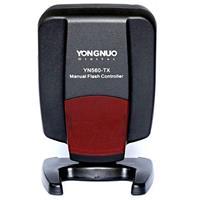 Image of Yongnuo Yongnuo YN560-TX 16 Channel Wireless Manual Flash Transmitter Controller for Nikon Cameras, 328.08' Transmission Range, FSK 2.4GHz Frequency