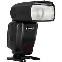 Image of Yongnuo Yongnuo YN600EX-RTII Speedlite Flash for Canon Cameras
