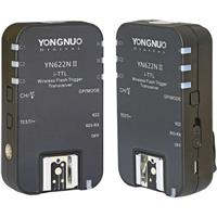 Compare Prices Of  Yongnuo YN-622N II i-TTL Wireless Flash Transceiver for Nikon Cameras, 2 Pack