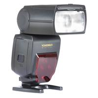 Image of Yongnuo YN685 Wireless TTL Speedlite for Nikon Cameras