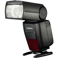 Image of Yongnuo YN686EX-RT Lithium TTL Speedlite for Canon Cameras
