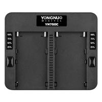 Yongnuo YN-750C Battery Charger for Sony L Series Camcorders