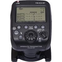 Image of Yongnuo Wireless Speedlite Transmitter for Canon Cameras