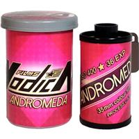 Image of Yodica Andromeda 35mm Special Effect Color Negative ISO 400 Film, 36 Exposures