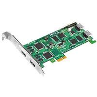 Image of Yuan SC542N2-L 2-Channel HDMI PCIe x4 Input Capture Card