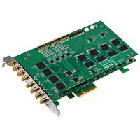 Image of Yuan SC542N4 8-Channel PCIe x4 SDI Capture Card
