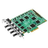Image of Yuan SC550N4 4-Channel SDI PCIe x4 Input Capture Card