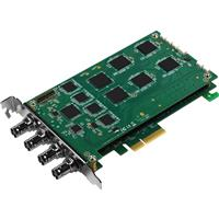 Image of Yuan SC560N4 4-Channel 4K SDI PCIe x4 Input Capture Card