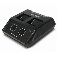 Image of Yuneec DY5-2 Integrated Dual Balance Charger for Typhoon H3