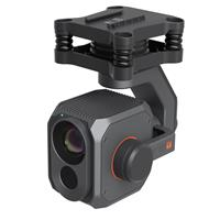 Image of Yuneec E10T34X Full HD Dual Thermal FLIR RGB Camera with 3-Axis Gimbal for H520E Drone, 34 Degree FOV