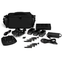 Compare Prices Of  Yuneec Yuneec Mantis Q X-Pack Foldable Drone with 13MP Camera, Includes Remote Controller and Shoulder Bag