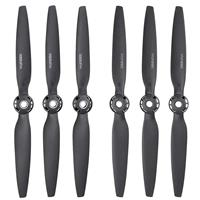Compare Prices Of  Yuneec Set of QR Propellers for Typhoon H Plus, 6-Pack