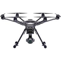 """Image of Yuneec Typhoon H Plus Hexacopter with 1"""" Sensor 4K Camera, Intel RealSense Technology, ST16S Smart Controller Included"""