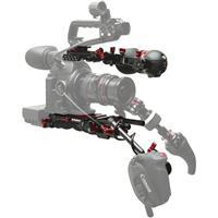 Image of Zacuto Zacuto C100 Mark II Gratical Eye Bundle