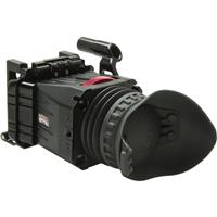 Image of Zacuto EVA1 Z-Finder Loupe with 1.8x Magnification and Diopter Wheel for Panasonic EVA1 Camera