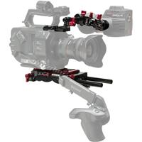 Image of Zacuto Recoil Rig for Sony FS7 Camera