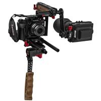 Image of Zacuto ACT Recoil Rig for FUJIFILM X-T3 Camera