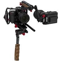 Compare Prices Of  Zacuto ACT Recoil Rig for Nikon Z6 & Z7 Camera