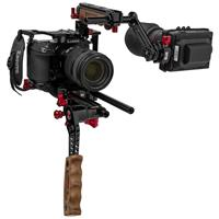 Image of Zacuto ACT Recoil Rig for Panasonic S1H Camera
