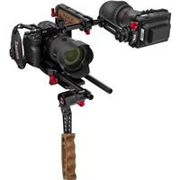 Image of Zacuto ACT Recoil Rig for Sony A7S III Camera