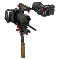Image of Zacuto ACT Recoil Rig for Sony a7R IV Camera