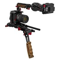Image of Zacuto ACT Recoil Rig for Z CAM E2 Series Camera
