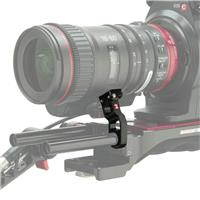Image of Zacuto Lens Support for Canon 18-80 Lens