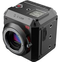 Compare Prices Of  Z CAM Z CAM E-2 4K Cinema Camera - Body Only
