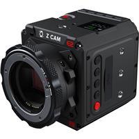 Compare Prices Of  Z CAM Z CAM E2-F8 Professional Full-Frame 8K Cinema Camera, EF Mount