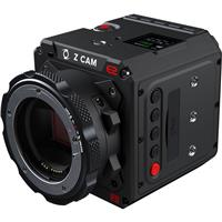 Image of Z CAM E2-F8 Professional Full-Frame 8K Cinema Camera, PL Mount