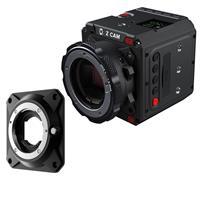 Image of Z CAM E2-S6 Professional Super 35mm 6K Cinema Camera, EF Mount - with Z CAM Interchangeable MFT Lens Mount for E2 Flagship Series